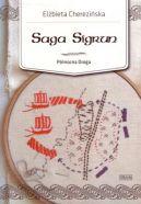 Okładka książki - Saga Sigrun