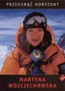 Okładka książki - Przesunąć horyzont