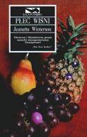 Okładka ksiązki - Płeć wiśni