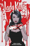 Okładka - Lady Killer 2