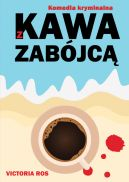 Okładka - Kawa z zabójcą