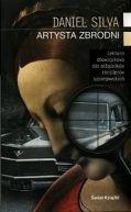 Okładka -  Artysta zbrodni