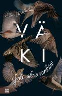 Okładka książki - VÄKI. Lato skowronków
