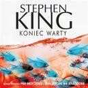 Okładka ksiązki - Koniec Warty (audiobook)
