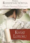 Okładka książki - Kwiat lotosu