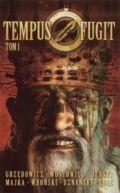 Okładka ksiązki - Tempus Fugit. Tom 1
