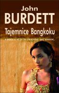 Okładka książki - Tajemnice Bangkoku