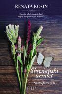 Okładka książki - Słowiański amulet