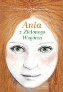 Okładka książki - Ania z Zielonego Wzgórza