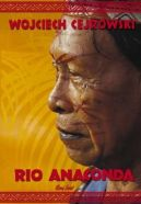 Okładka książki - Rio Anakonda