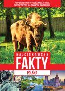 Okładka ksiązki - Najciekawsze fakty. Polska