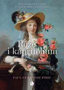 Okładka książki - Róże i kapryfolium