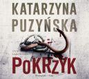 Okładka książki - Lipowo (tom 11). Pokrzyk