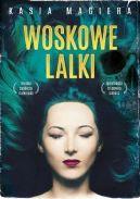 Okładka - Woskowe lalki