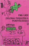 Okładka ksiązki - Zielona gwiazdka pomyślności