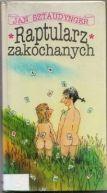 Okładka książki - Raptularz zakochanych