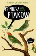 Okładka książki - Geniusz ptaków