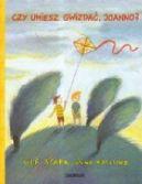 Okładka książki - Czy umiesz gwizdać, Joanno?