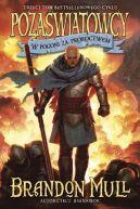 Okładka książki - Pozaświatowcy. (Tom 3). W pogoni za proroctwem
