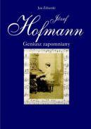 Okładka książki - Józef Hofmann - geniusz zapomniany
