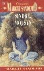 Okładka - Sindre, mój syn