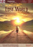 Okładka książki - Lost World