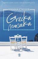 Okładka książki - Grecka mozaika