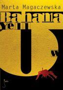 Okładka ksiązki - Bahama yellow
