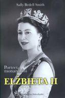 Okładka książki - Elżbieta II