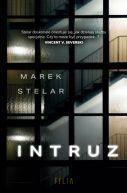 Okładka ksiązki - Intruz