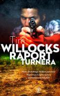 Okładka ksiązki - Raport Turnera