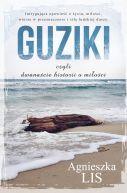 Okładka - Guziki, czyli dwanaście historii o miłości