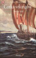 Okładka książki - Córka wikingów t.3 Święty król