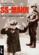 Okładka - Ss-mann: życie i śmierć mordercy
