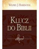 Okładka książki - Klucz do Biblii