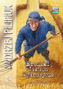 Okładka książki - Kroniki Jakuba Wędrowycza