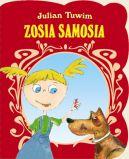 Okładka ksiązki - Zosia Samosia