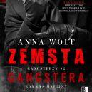 Okładka książki - Zemsta gangstera