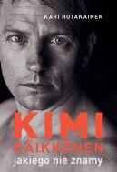 Okładka - Kimi Räikkönen, jakiego nie znamy
