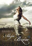 Okładka ksiązki - Aleja bzów