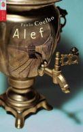 Okładka ksiązki - Alef