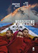 Okładka książki - Morderstwo w Himalajach. Zmowa milczenia pod Czo Oju.