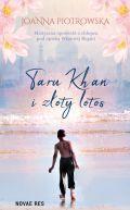 Okładka książki - Taru Khan i złoty lotos
