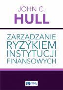 Okładka - Zarządzanie ryzykiem instytucji finansowych