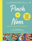 Okładka - Pinch of Nom. Szczypta przyjemności