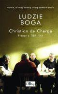 Okładka książki - Ludzie Boga
