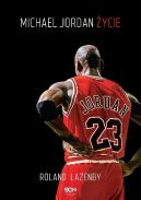 Okładka książki - Michael Jordan. Życie