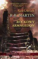 Okładka ksiązki - Rockowy armagedon