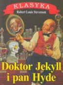 Okładka książki - Doktor Jekyll i pan Hyde