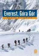 Okładka książki - Everest. Góra Gór